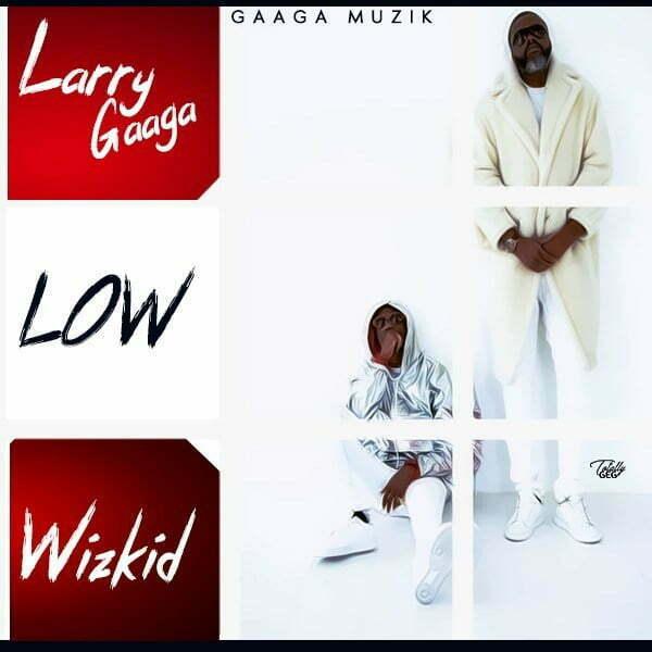 Larry Gaaga Low