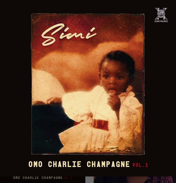 Simi Charlie Mp3 Download