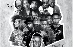 DJ Kaywise Best Of The Mavins Mixtape Download