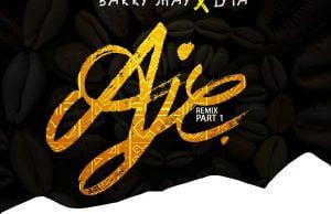 Jaywon Ft Barry Jhay & Lyta Aje Remix Mp3