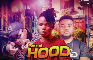 Lyrics For My Hood by Lyta