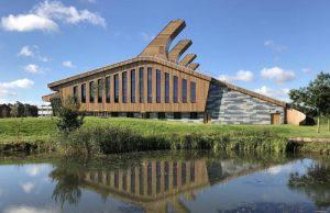 Study In UK: Nottingham Trent University International Scholarships 2019